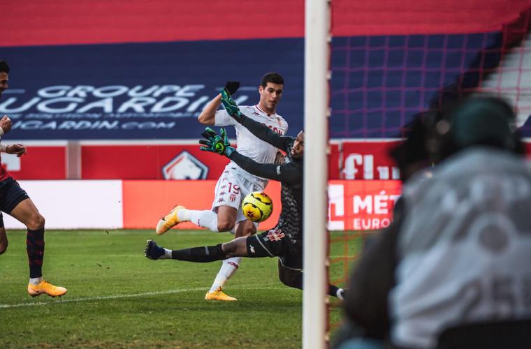 Пьетро Пеллегри: «Очень рад, что удалось забить этот гол в ворота «Лилля»
