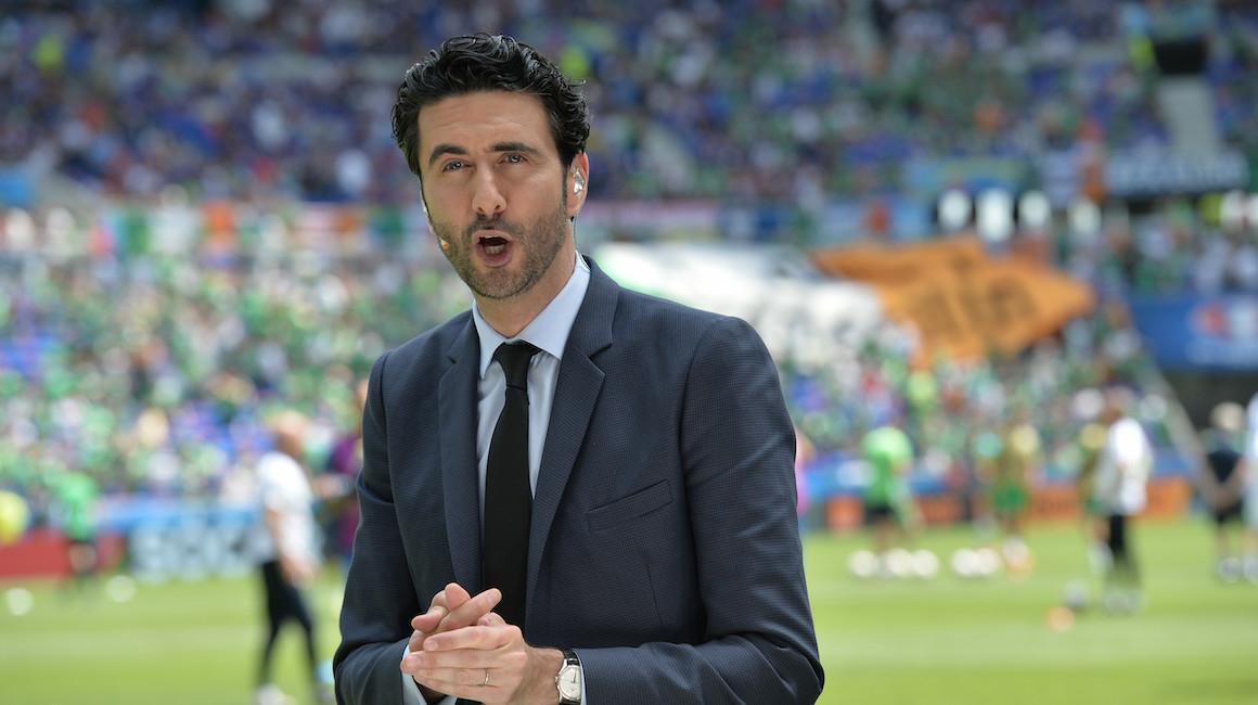 """Alexandre Ruiz : """"Fernando Morientes a laissé une trace indélébile"""""""