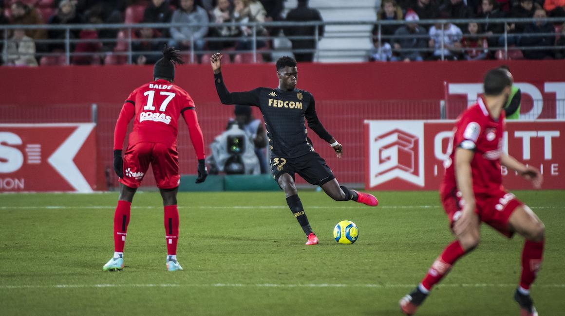 Focus on Dijon Football Côte-d'Or