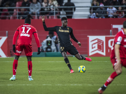 Focus sur le Dijon FCO
