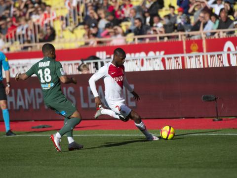 Focus on AS Saint Étienne