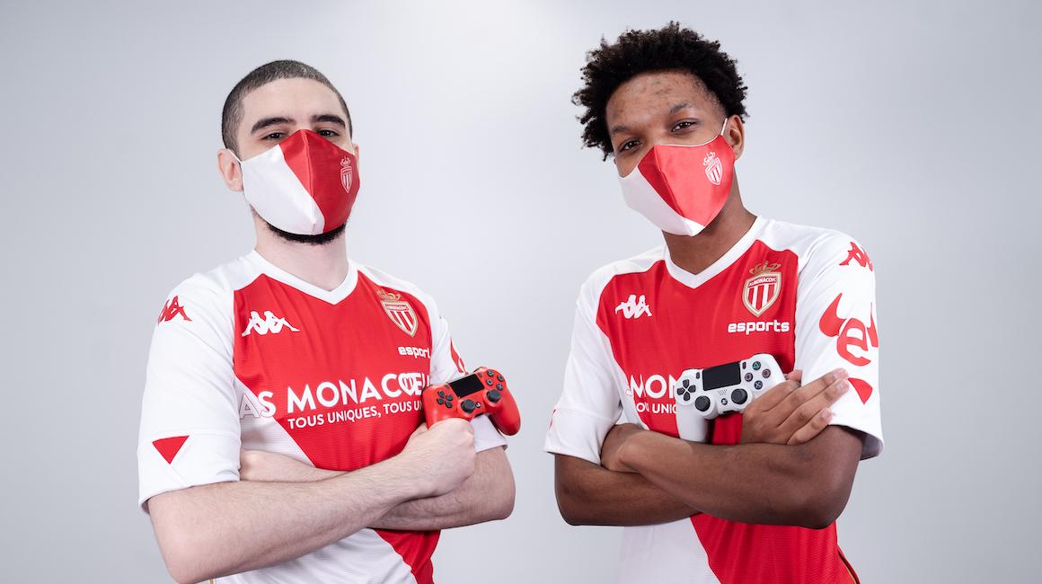 Un résultat encourageant sur FIFA pour l'AS Monaco Esports