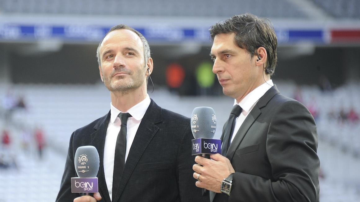 "Christophe Josse : ""J'ai eu la pelouse du Stade Louis-II chez moi"""