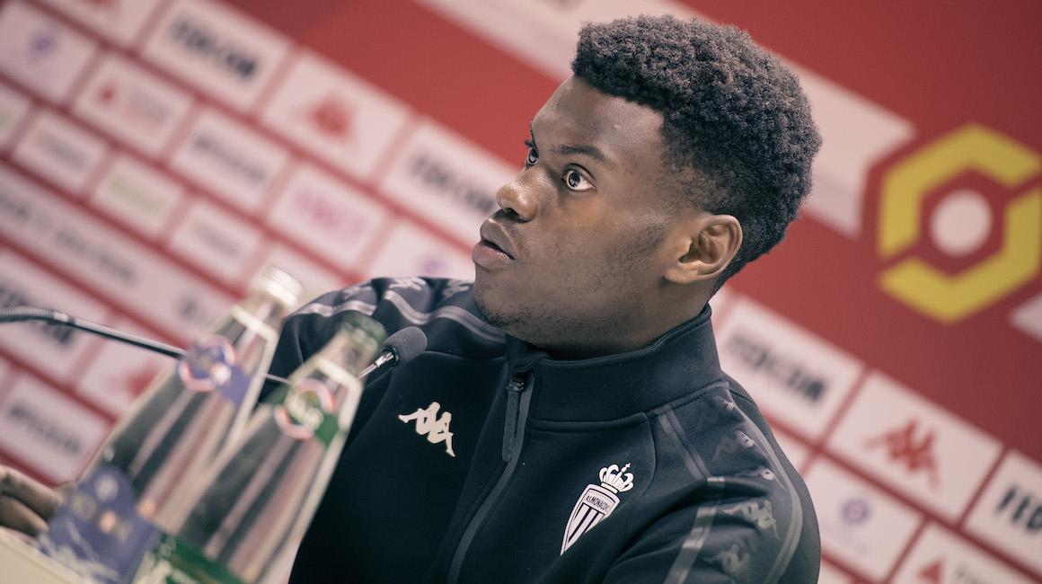 """Benoît Badiashile: """"El entrenador nunca está satisfecho"""""""