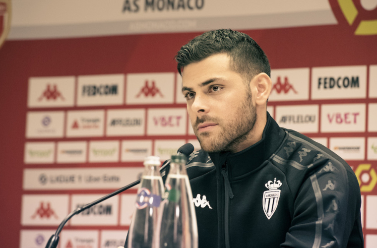 "Kevin Volland: ""Queremos estar mejor en la tabla"""