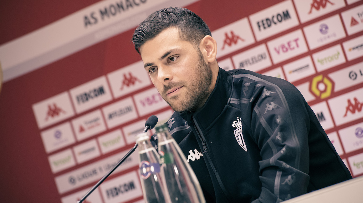 """Kevin Volland: """"It's good to be able to play in two different systems"""""""