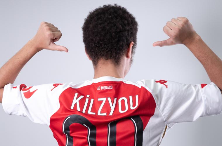 """Kilzyou : """"Remporter une troisième fois l'eFootball.Pro"""""""