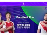 L'AS Monaco Esports face au Celtic pour le retour de l'eFootball.Pro