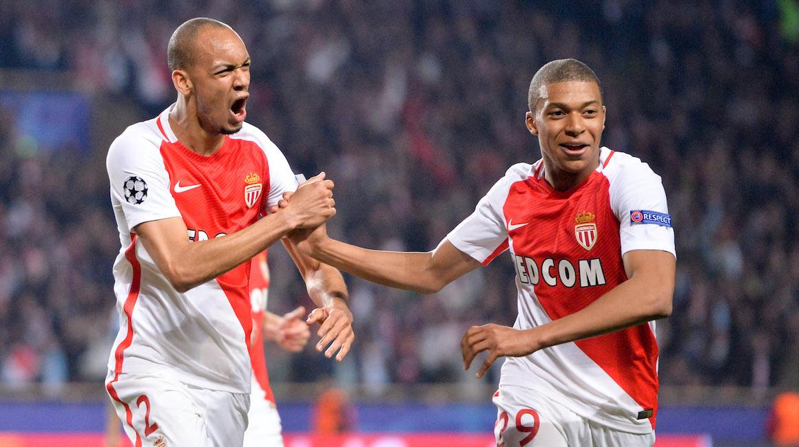 Feliz cumpleaños, Kylian Mbappé