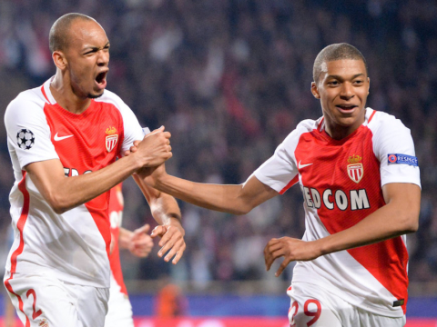 Happy Birthday Kylian Mbappé