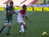 AS Monaco - AS Saint-Étienne le mercredi 23 décembre à 21h