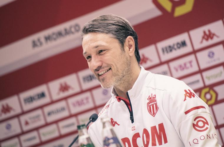 Нико Ковач: «Я хочу пройти как можно дальше в кубке»
