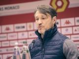 """Niko Kovac : """"Le match de Lille est un vrai test"""""""