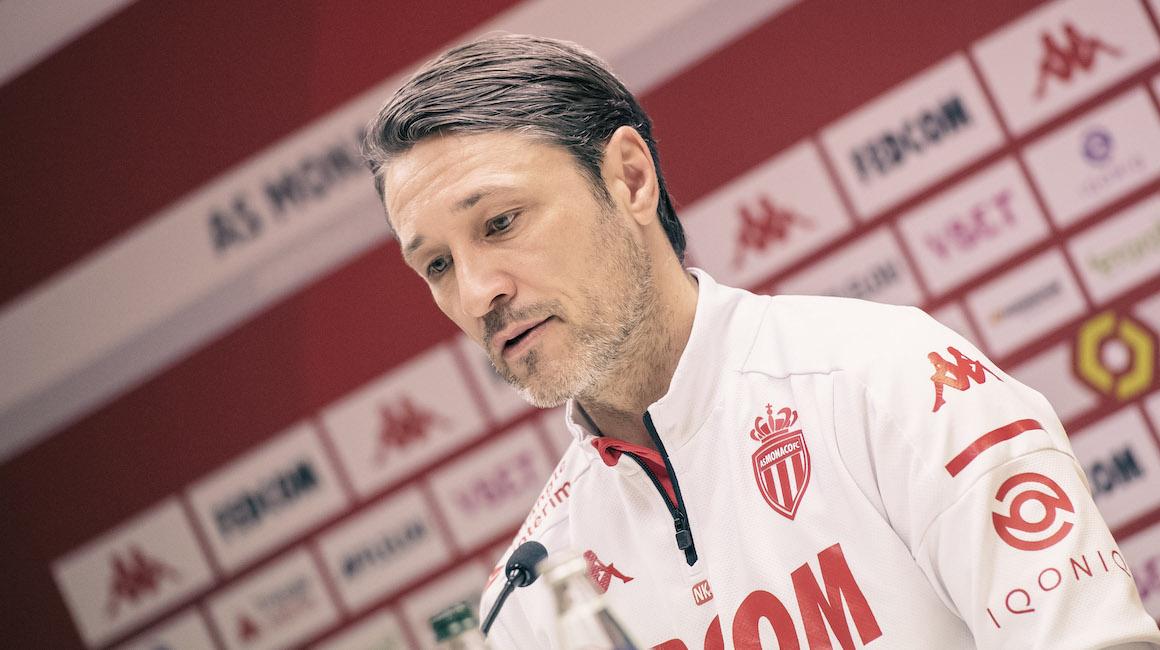 """Niko Kovac: """"A good opportunity to react"""""""
