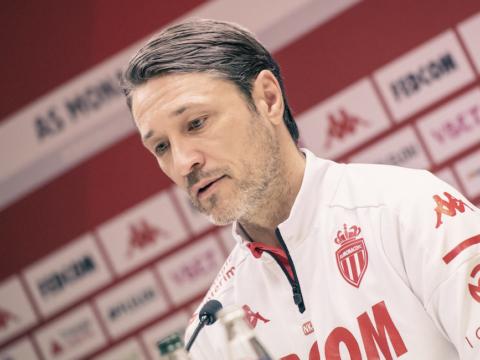 """Niko Kovac: """"Uma boa oportunidade para poder reagir"""""""