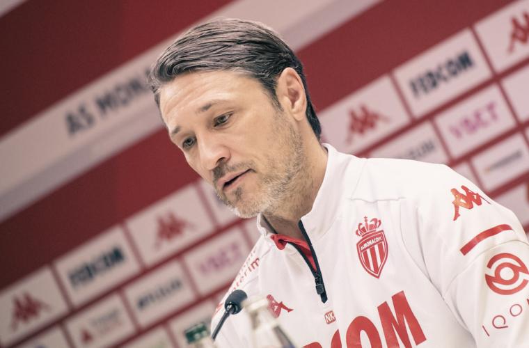 """Niko Kovac: """"Tenemos una buena oportunidad para reaccionar"""""""