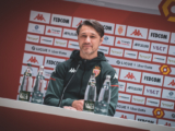 "Niko Kovac: ""We have to be 100% to end the year well"""