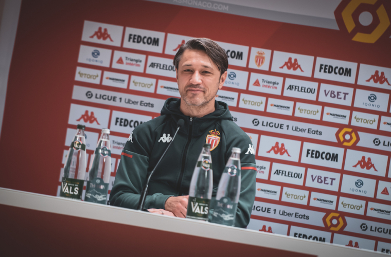 """Niko Kovac: """"We have to be 100% to end the year well"""""""