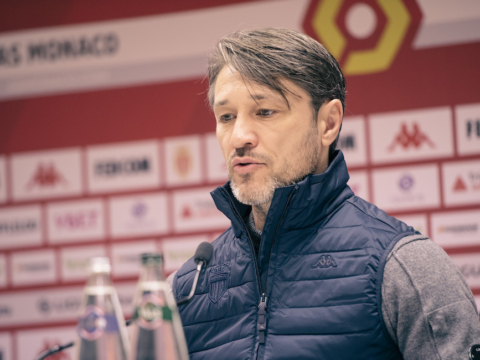 "Niko Kovac: ""The Lille match is a real test"""