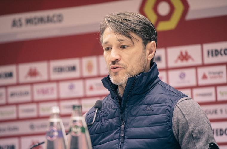 Нико Ковач: «Матч с «Лиллем» - это настоящая проверка»