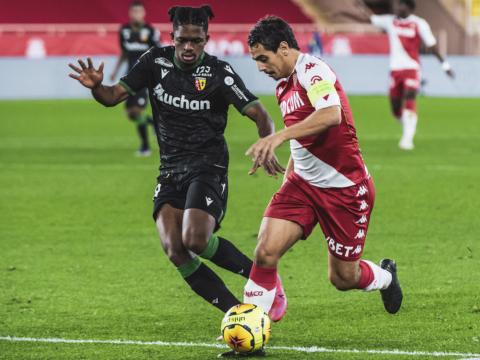 AS Monaco-RC Lens programmé le samedi 21 août à 17h