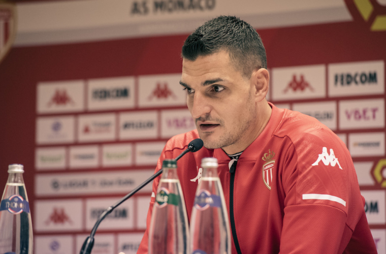 "Vito Mannone: ""We must continue to work together"""