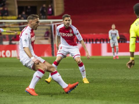AS Monaco - Angers SCO fixé au samedi 9 janvier à 21h
