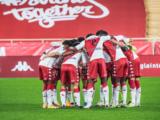 AS Monaco's squad to face Saint-Etienne
