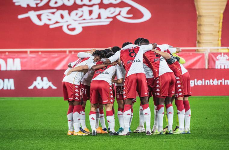 Relacionados para enfrentar o Saint-Étienne