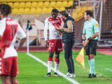 Niko Kovac and Youssouf Fofana's Reactions