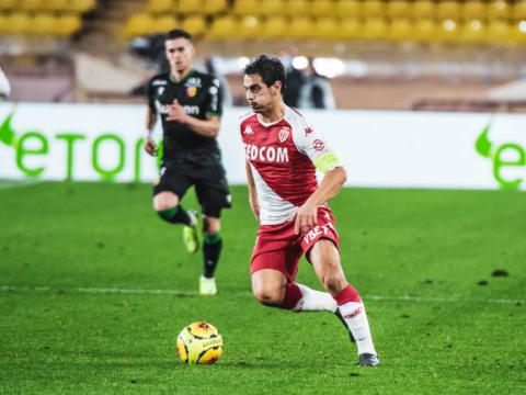 L1 : AS Monaco 0-3 RC Lens