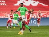 «Монако» вырывает ничью в матче с «Сент-Этьеном»