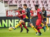AS Monaco - Dijon FCO programmé le dimanche 11 avril à 17h05