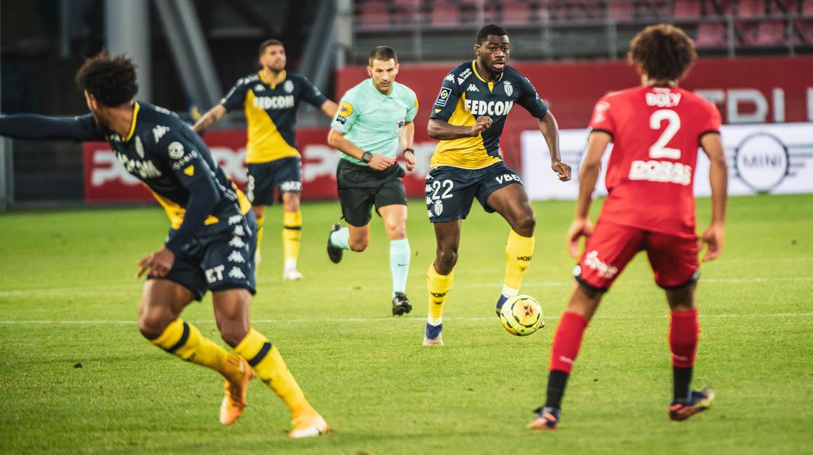Focus sur le Dijon FCO avant la 32e journée