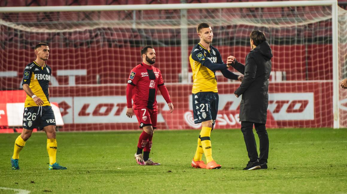 Strahinja Pavlović sélectionné avec la Serbie