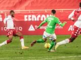 Saint-Etienne - AS Monaco reprogrammé le vendredi 19 mars à 21h00