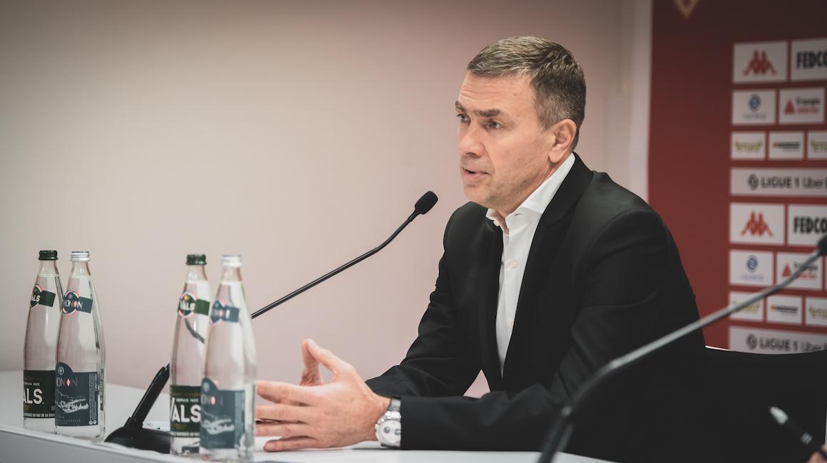 Олег Петров: «Мы на верном пути»