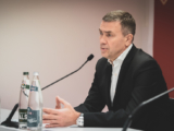 "Oleg Petrov: ""We are on the right track"""
