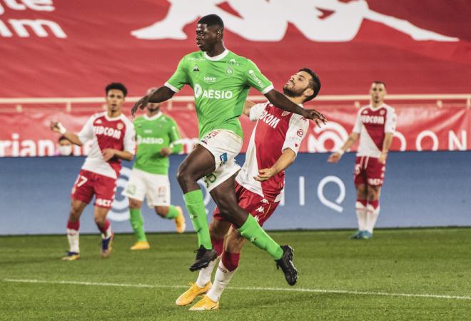 Highlights L1-J17 : AS Monaco 2-2 AS Saint-Etienne