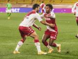 Gelson Martins MVP by IQONIQ face à Saint-Etienne