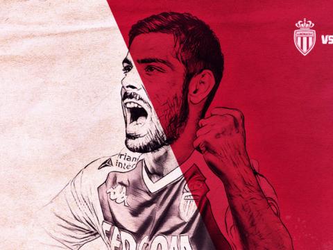 Jour de match face à l'Olympique de Marseille