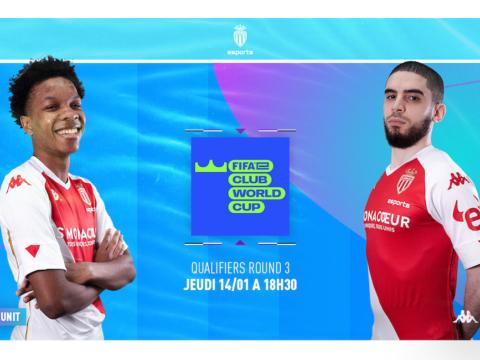 Troisième manche des qualifiers sur FIFA pour Famsinho et ChnewaR