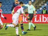 Wissam Ben Yedder MVP by IQONIQ face à Montpellier
