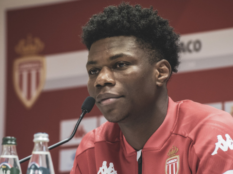 "Aurélien Tchouameni: ""Victory is imperative against all teams"""