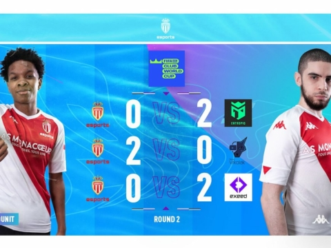 Famsinho et ChnewaR se maintiennent en Division 2