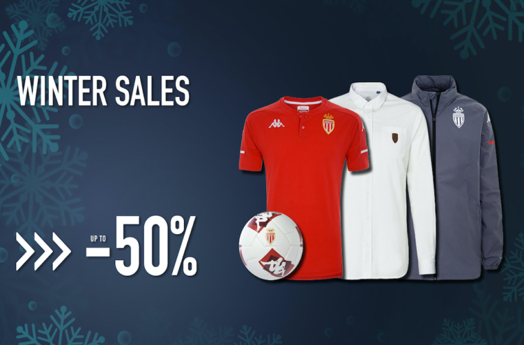 Take advantage of the sales going now on our online store!