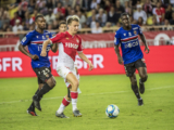 AS Monaco - OGC Nice fixé au mercredi 3 février à 21h