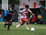 Fouad El Maach convoqué avec le Maroc U20