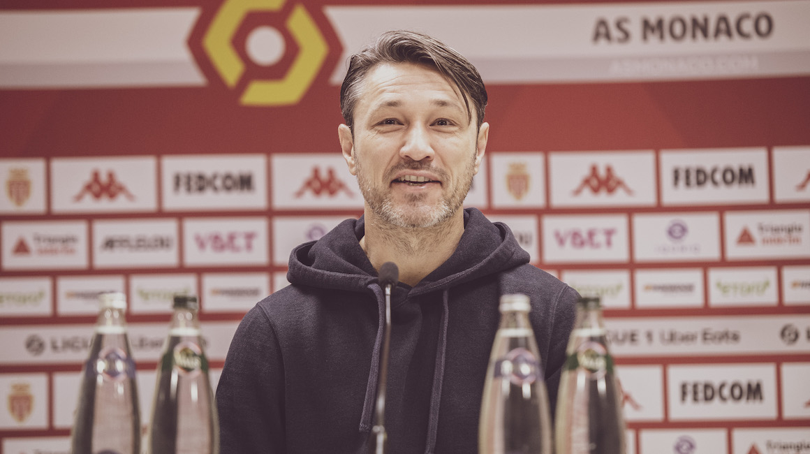"Niko Kovac: ""A good opportunity to outpace Marseille"""