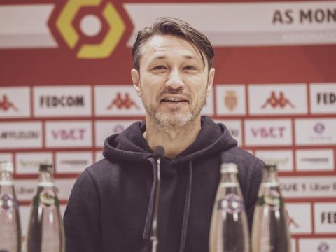 """Niko Kovac: """"Espero un gran partido contra Montpellier"""""""